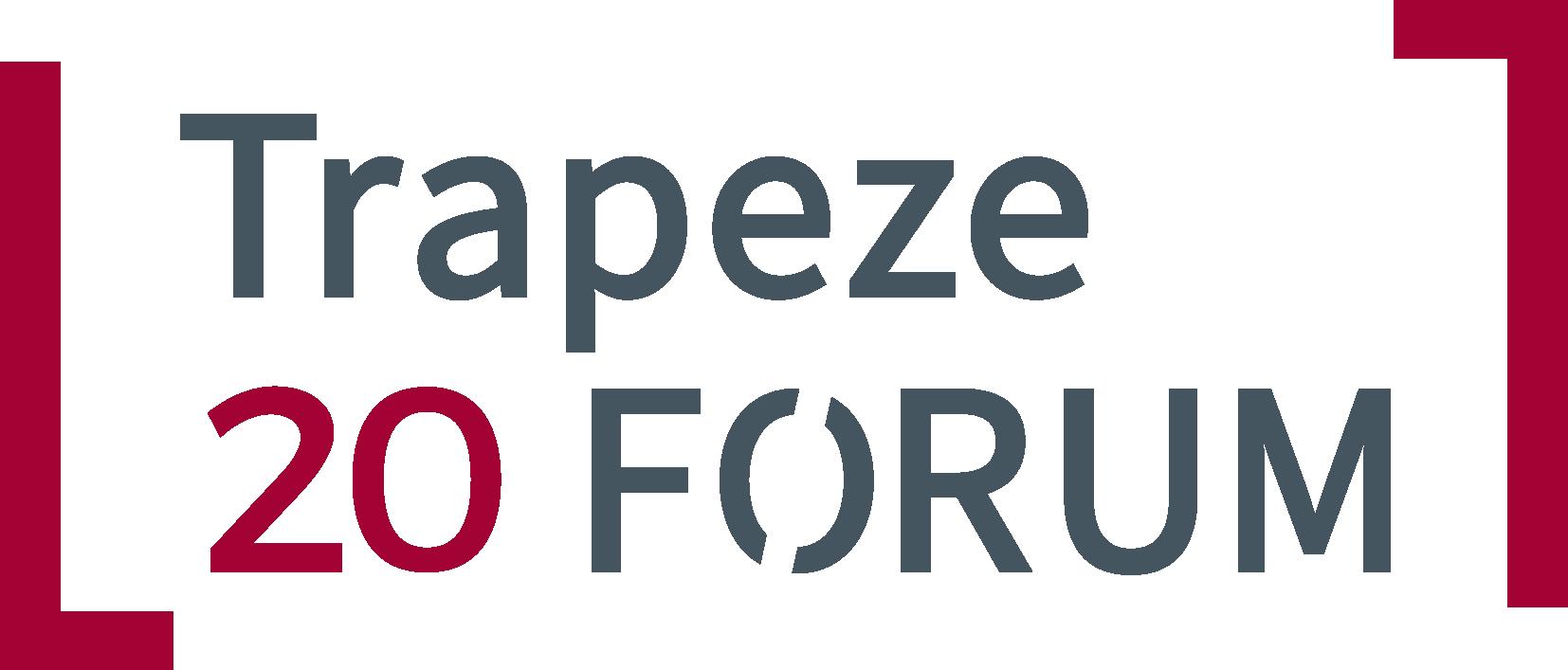 Logo Trapeze Customer Focus 2020