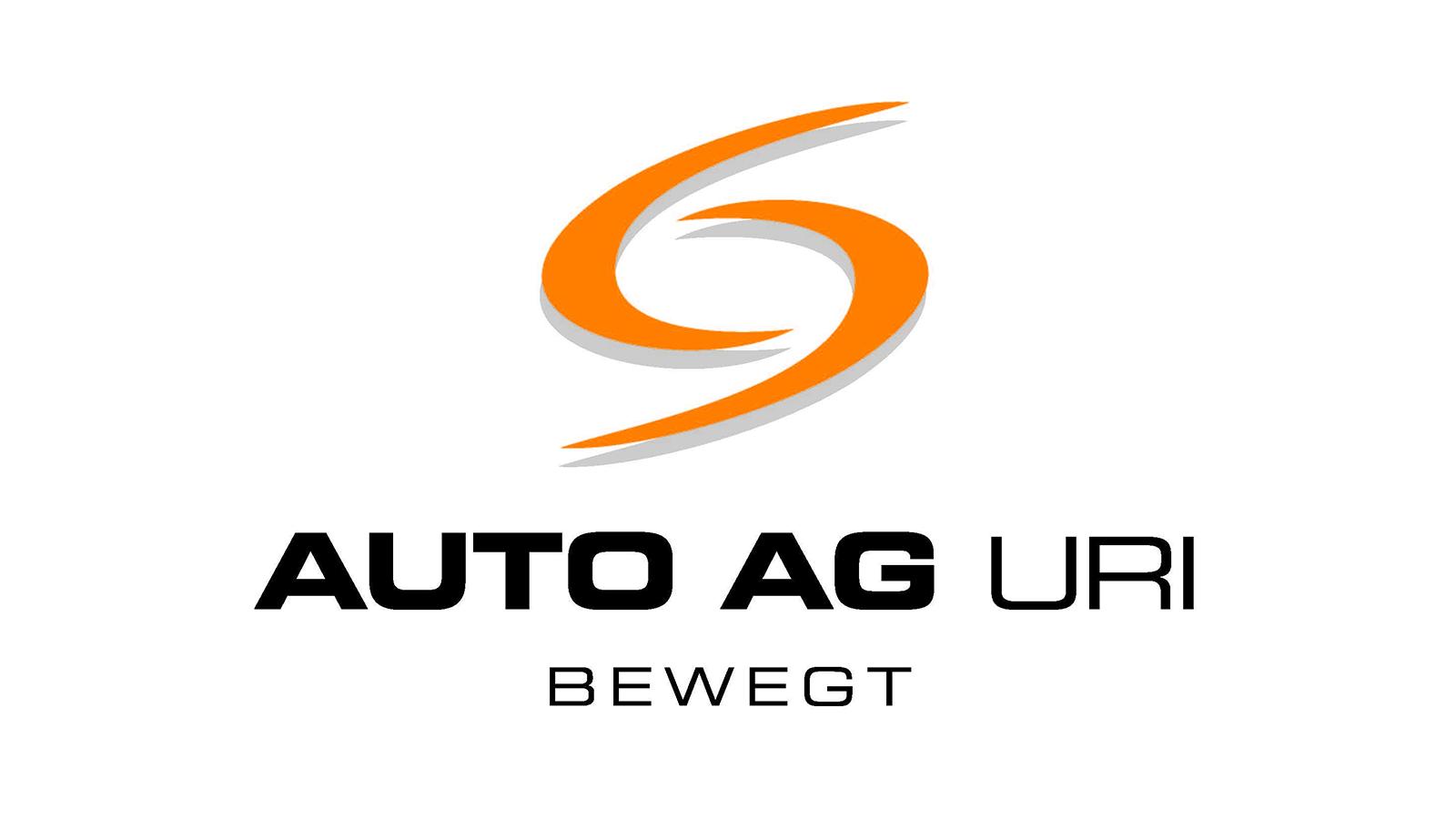 Logo Auto AG Urif