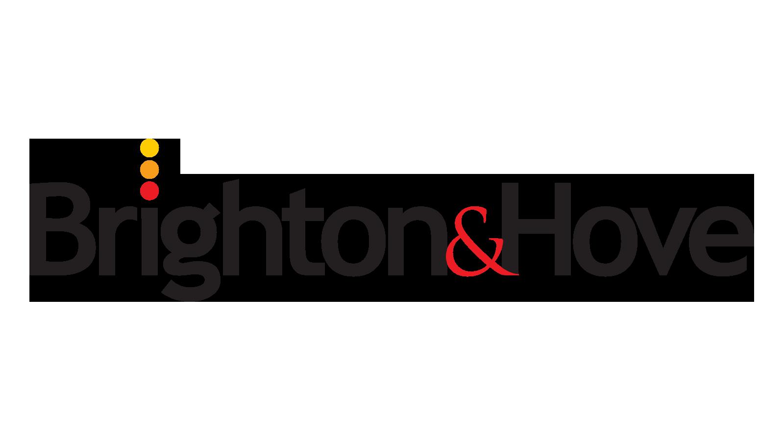 Logo Brighton & Hove Bus and Coach Company