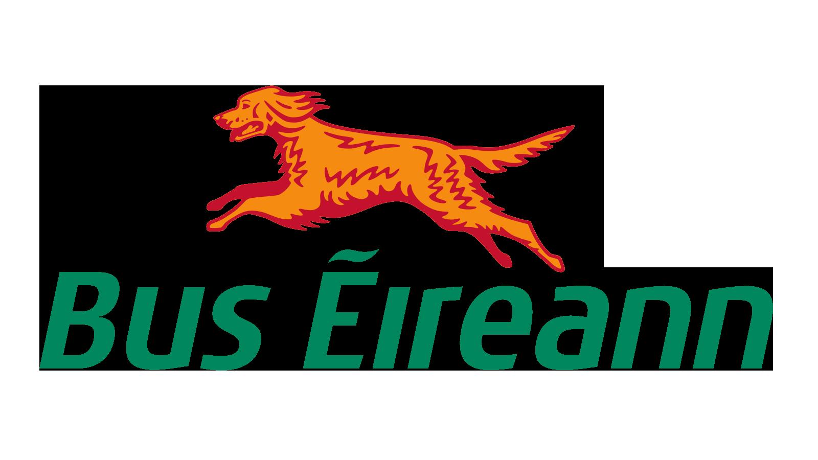 Logo Bus Éireann