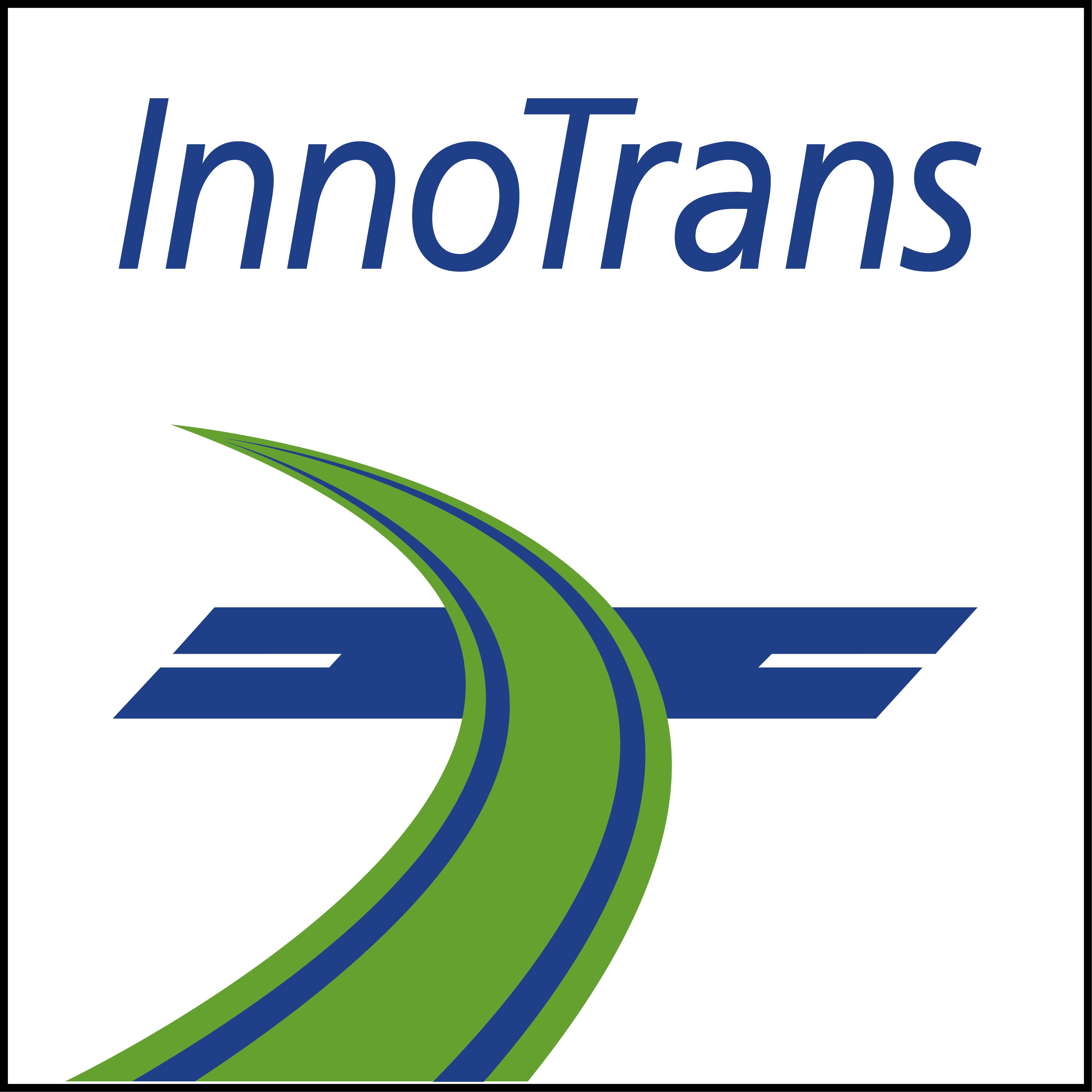 Logo InnoTrans 2020