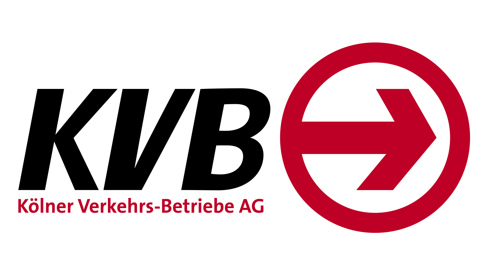 Logo Kölner Verkehrs-Betriebe