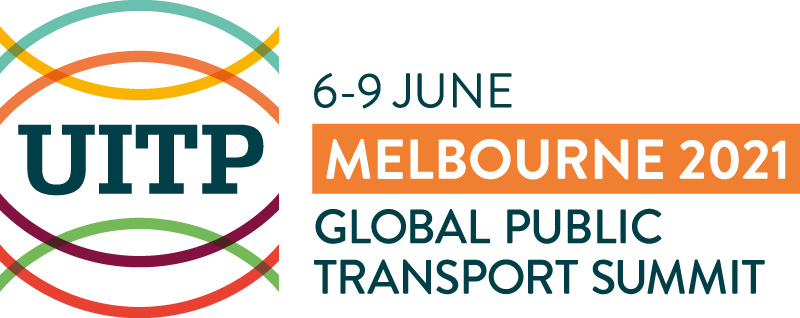 Logo UITP Global Public Transport Summit