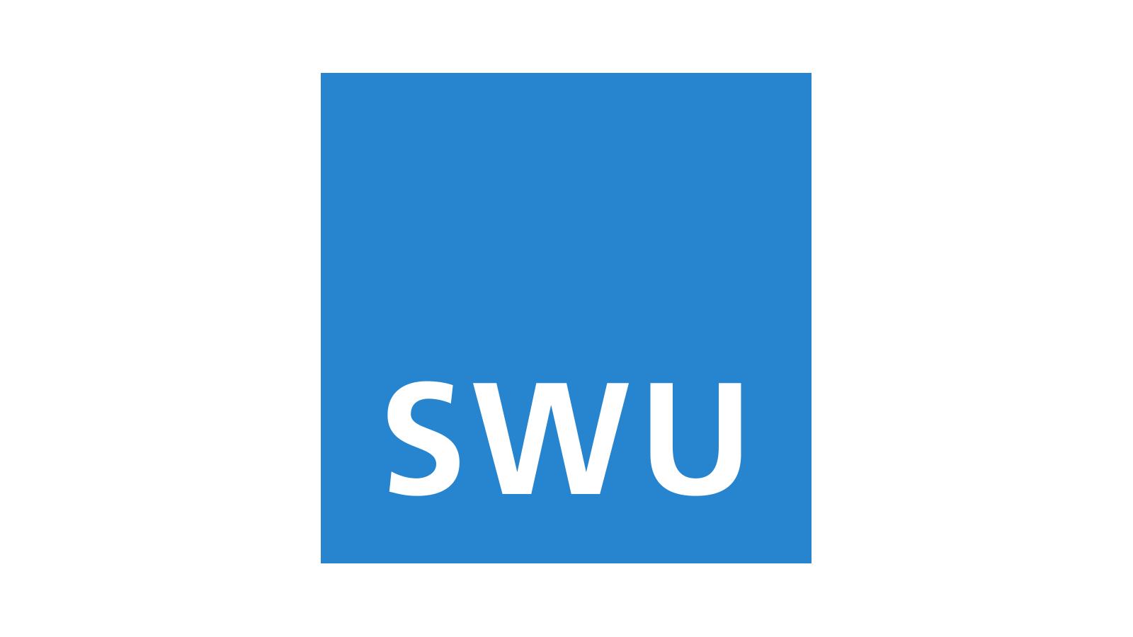 Logo Stadtwerke Ulm