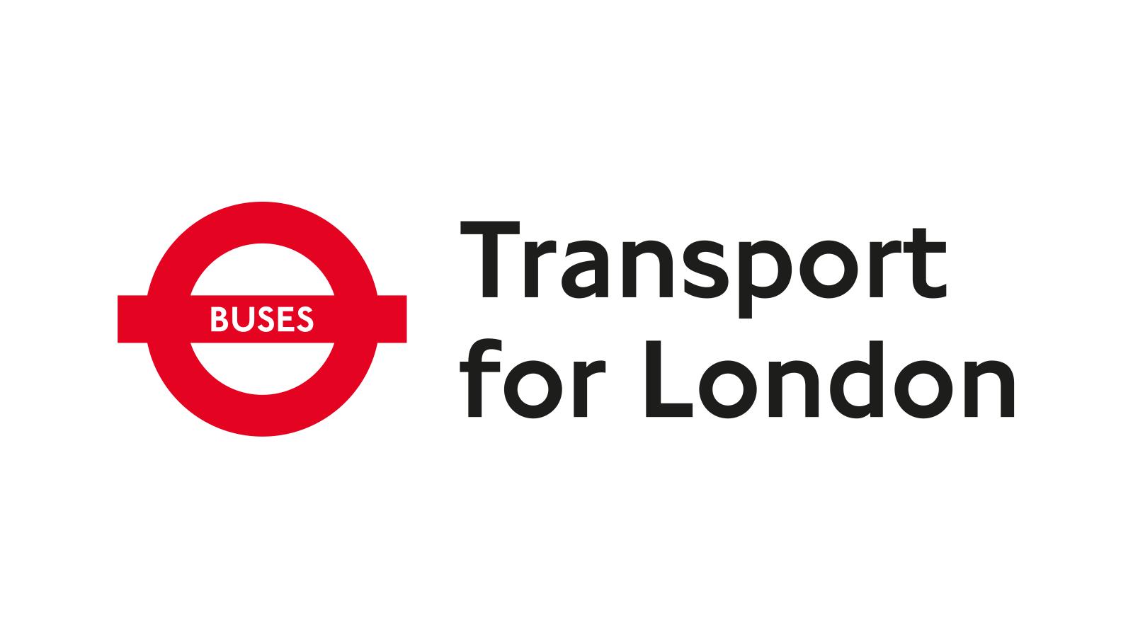 Logo Transport for London