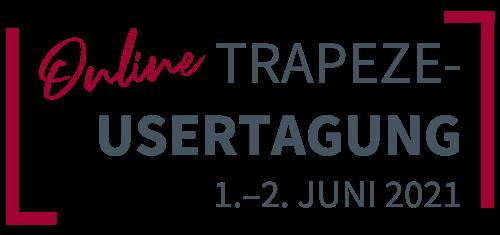 Logo Online Trapeze-Usertagung 2021