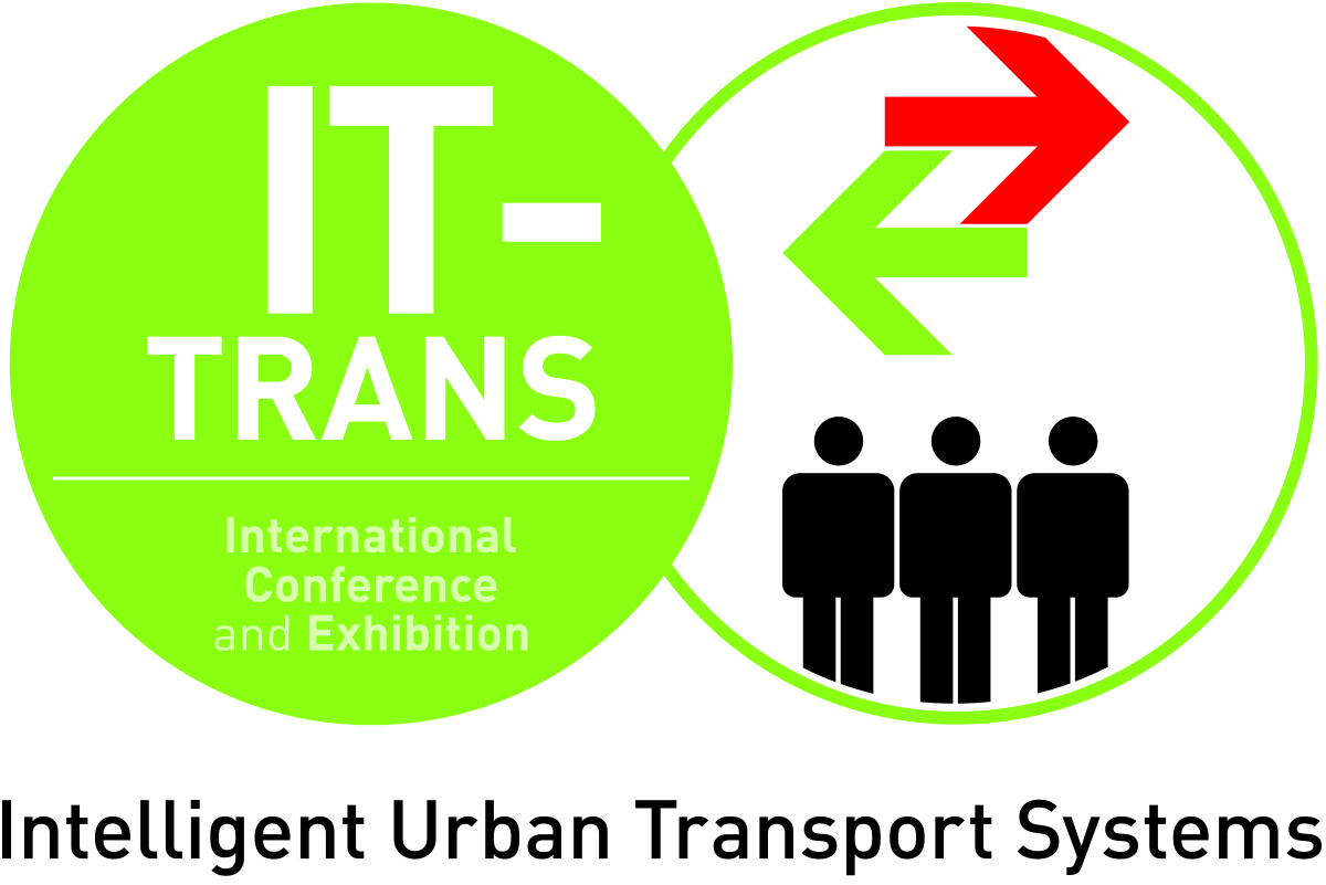 Logo IT-TRANS 2020