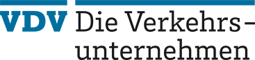 Logo Verband Deutscher Verkehrsunternehmen