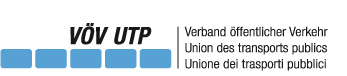 Logo Verband öffentlicher Verkehr